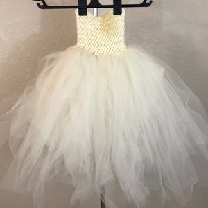 Other - Handmade girls tutu dress